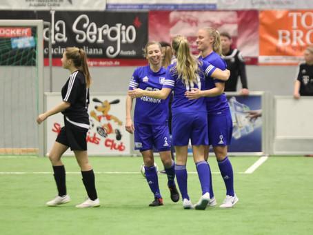 KTP naar Finale dag Aurich Cup
