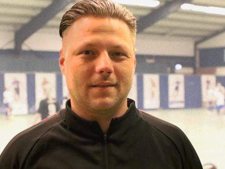 Sven van Dam volgend seizoen assistent/keeper trainer bij KTP Nieuw Roden