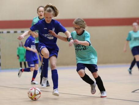 Jever Edeka Wichmann Futsal-Cup
