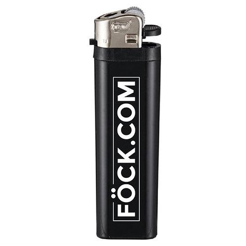 FÖCK.COM - 1 Stk. Feuerzeug