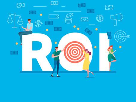 O que é ROI? Como calcular?