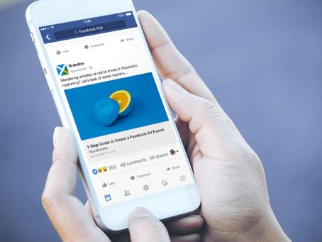 Como usar o Facebook para meu E-Commerce vender mais?