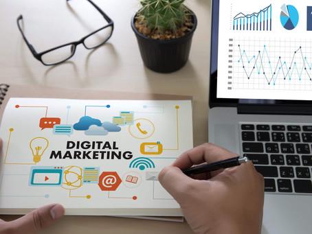A importância do Marketing em seu negócio nesse momento