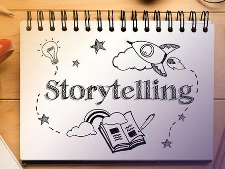 Você sabe o que é Storytelling?