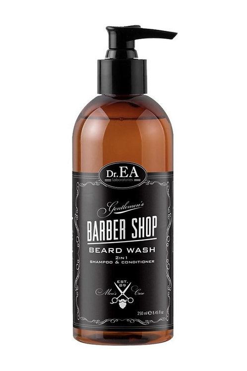 Beard Wash - Shampoo & Conditioner
