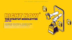 7. The Startup Newsletter_July'20