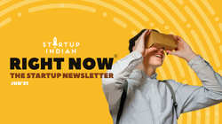 Startup Newsletter_Jun'21_Cover Page
