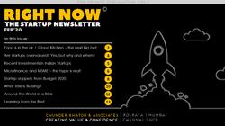 3. The Startup Newsletter_Feb'20