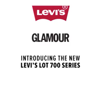 The new Levi's Lot 700 Series