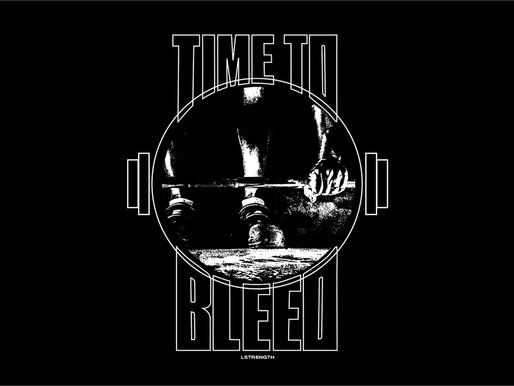 Paying in Blood -   It's Time to Bleed..