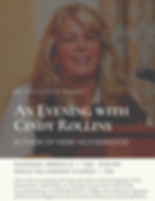 Cindy Rollins Event.png