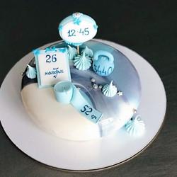 торт на рождение спб