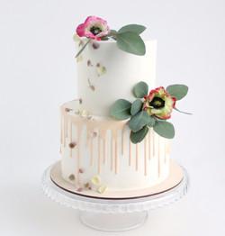 самый вкусный свадебный торт в спб