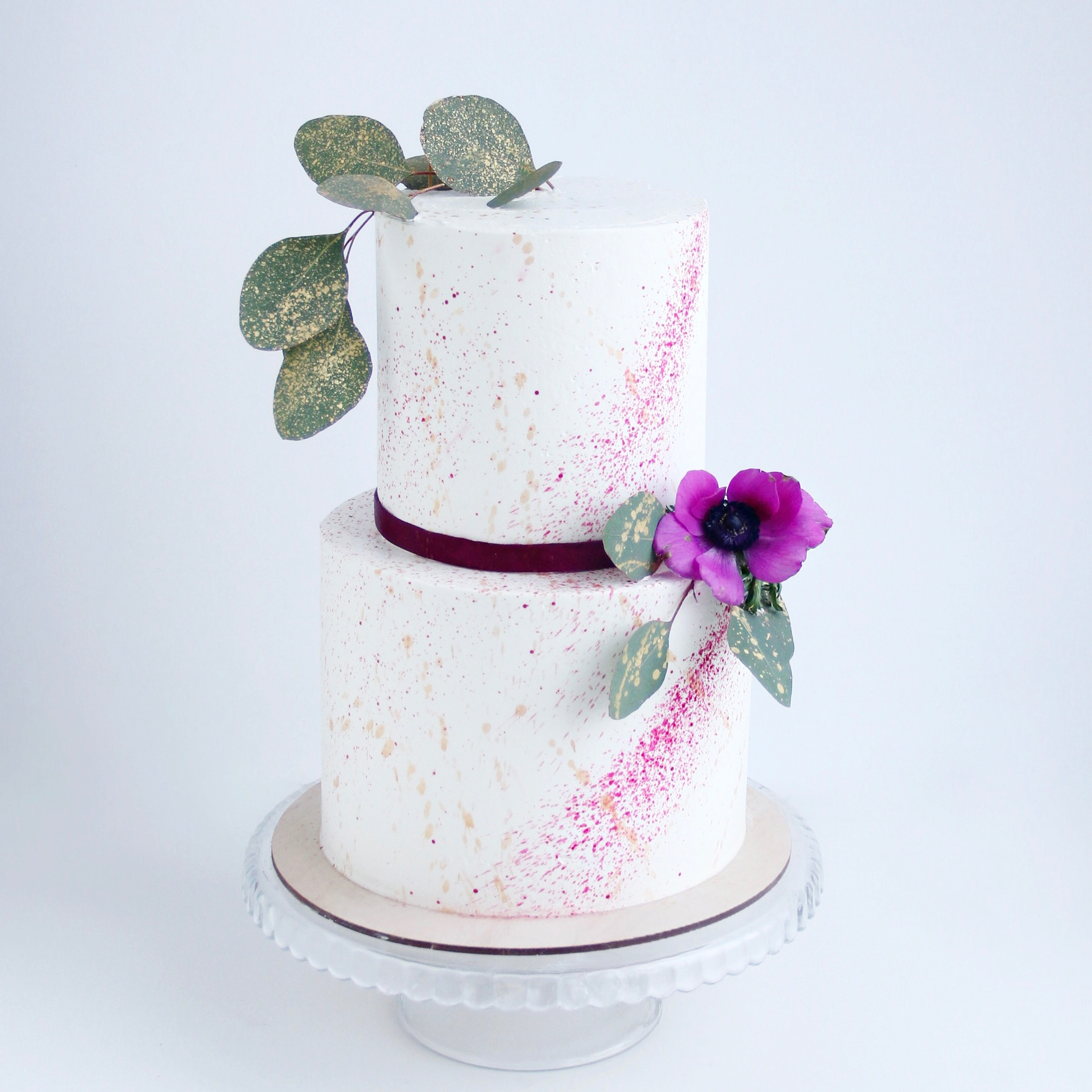 лучшие свадебный торты в спб