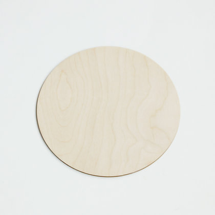Подложка деревянная 34см 6мм