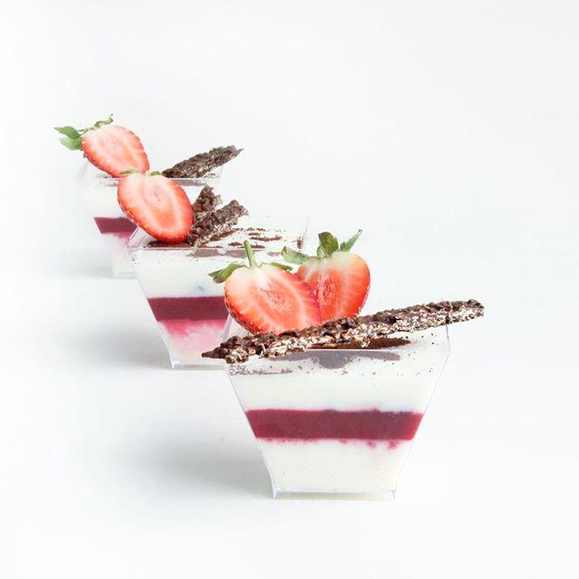 десерт на корпоратив спб