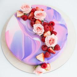 торт для девушки кудрово