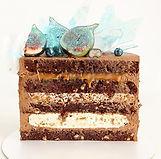 шоколадный торт заказать спб