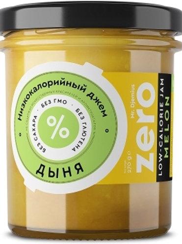 Джем низкокалорийный ZERO Дыня, 270 г
