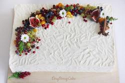 корпоративный торт спб