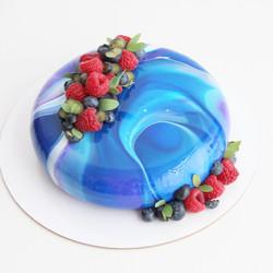 торт космос кудрово
