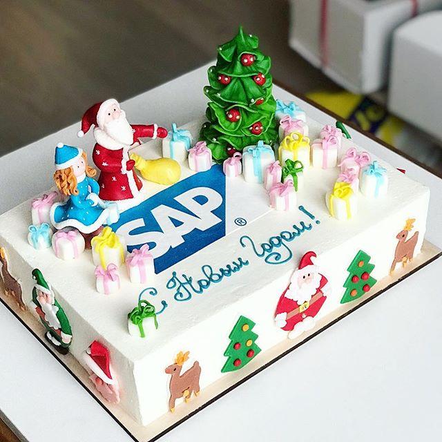 торт на корпоратив спб