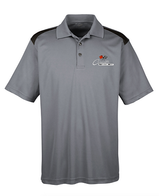 C2 Corvette - Officially Licensed Polo (M020-C2 Polo)