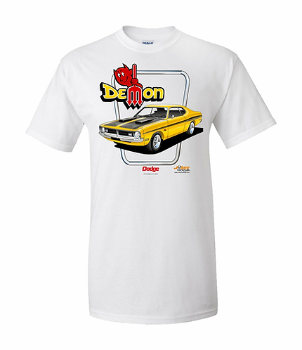 71 Demon T-Shirt (TDC-172R)