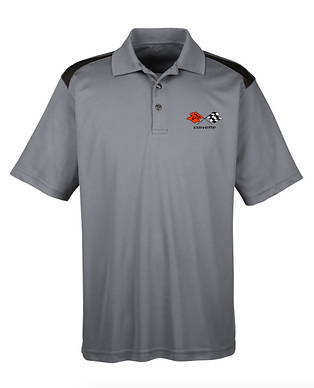 C3 Corvette - Officially Licensed Polo (M021-C3 Polo)