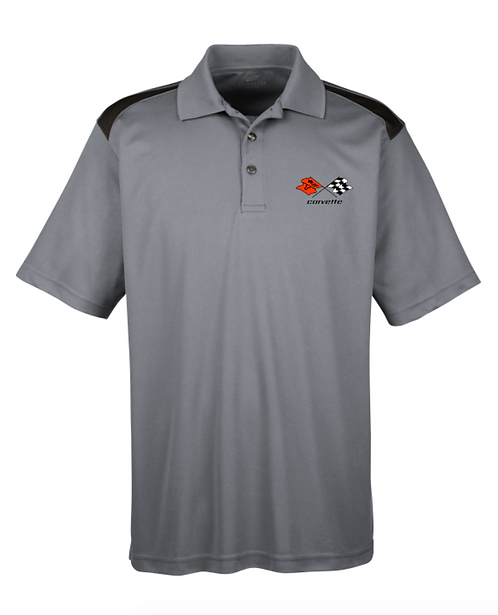 C3 Corvette - Officially Licensed Polo (M021-C3 PoloR)
