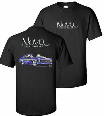 70 Nova T-Shirt (TDC-211)