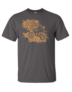VP Racing Fuels Motocross T-Shirt (VP-007R)