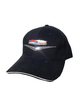 55-57 Tri 5 Bel Air Cap (CAP-401R)