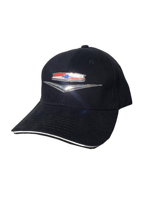 55-57 Tri 5 Bel Air Cap (CAP-401)