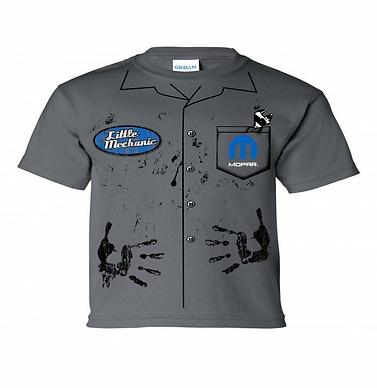 Vintage Mopar Little Mech Tshirt (VIN-007Y)