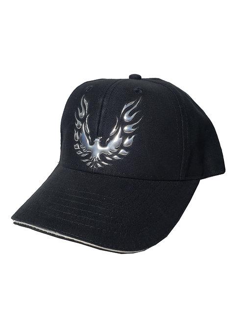 Firebird Cap (CAP-125R)