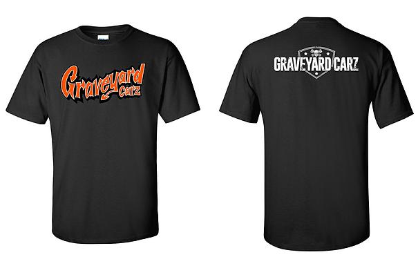 GYC Logo Tshirt (GYC-006R)