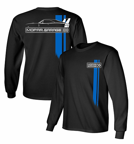 Mopar Daytona Long Sleeve Shirt (TDC-190)