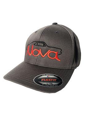 Nova Silhouette EMB Cap (CAP-303)