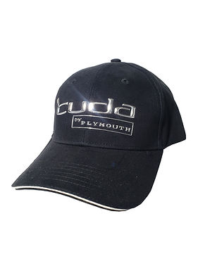 Cuda Cap (CAP-400R)