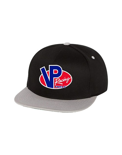 VP Racing Fuels Trucker Logo Cap (VP-001R)