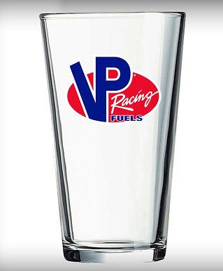 VP Racing Fuels Pint Beer Glass (VP-005R)