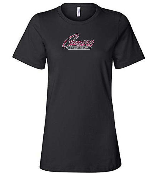 Ladies Camaro Tshirt (NSG-201R)