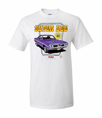 Super Bee Tshirt (TDC-164)