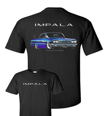 64 Impala T-Shirt (TDC-159NR)