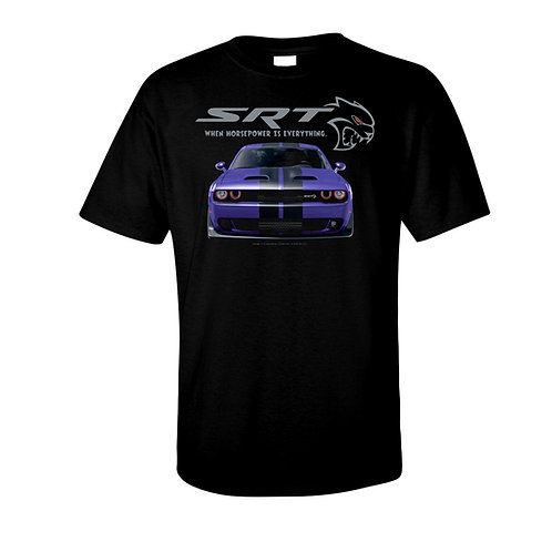 Dodge Hellcat T-shirt (TDC-100)