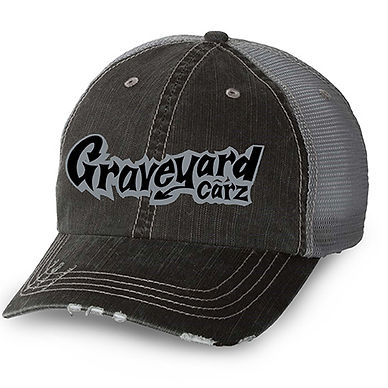 GYC Weathered Cap (CAP-500)