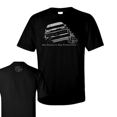 VP Racing Fuels Drift Car T-Shirt (VP-013)