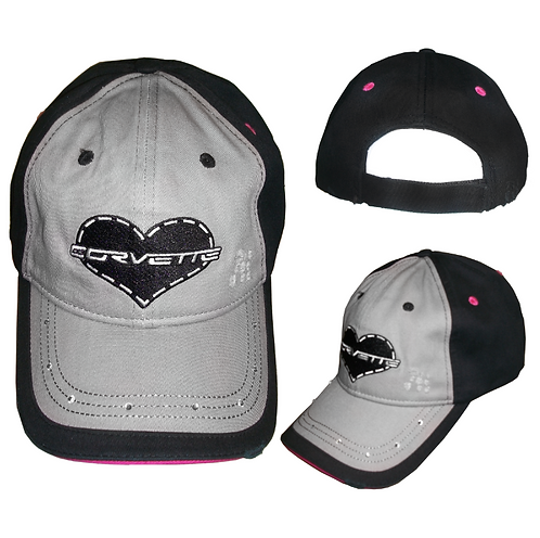 Ladies Corvette Cap (CAP-402)