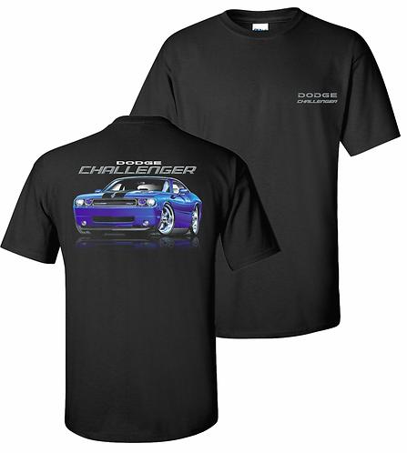 08 Challenger T-Shirt (TDC-178R)